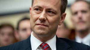 FBI fires Peter Strzok, months after anti-Trump texts revealed