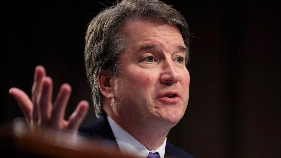 Brett Kavanaugh, wife Ashley speak out on Supreme Court nomination controversy in Fox News exclusive