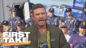 Nate Boyer told Kap to Kneel, He should have told him to have a two-sided conversation with Police Authorities to make real change. And Stand.