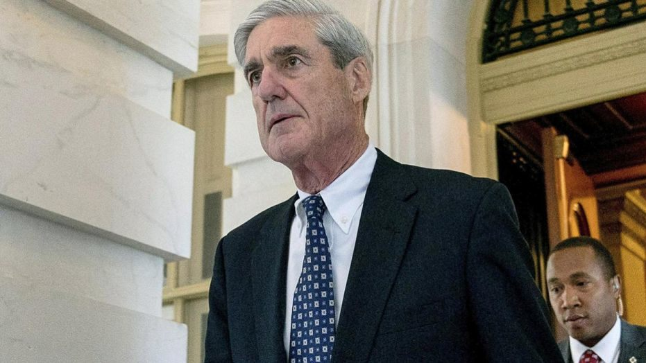 Supreme Court's double-jeopardy case holds Mueller probe implications; Kavanaugh vote key