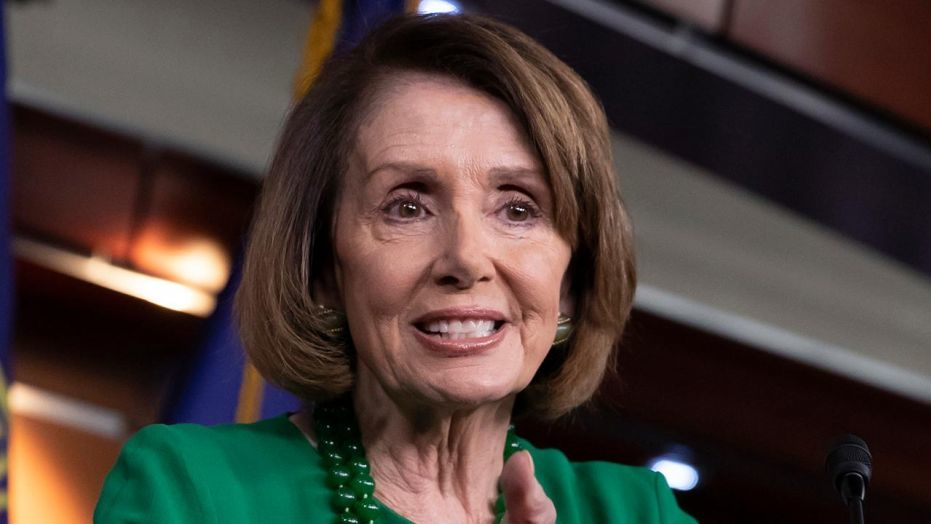 Pelosi will 'cut your head off and you won't even know you're bleeding,' daughter says