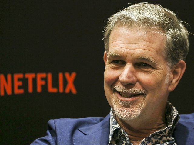 Netflix Paid Zero in Taxes on Record $845M Profits in 2018