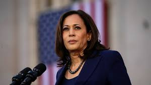 Kamala Harris calls for ban of 'right to work' laws. This eliminates personal freedom. Lines Dems pockets with $$.