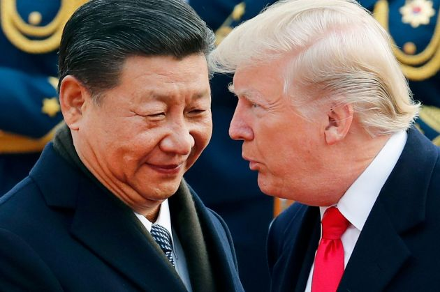China's 'self-destructive nuclear option' in trade war: Selling US Treasury bonds