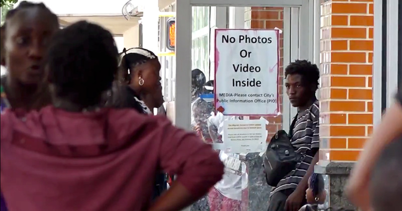 Hundreds of Illegals From Ebola-Ridden Congo Dumped in Texas, 350 More on The Way