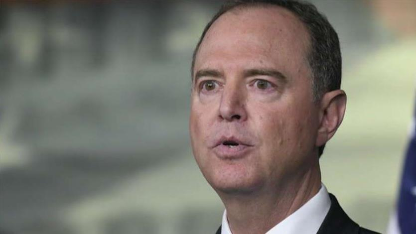 Washington Post awards Adam Schiff 'Four Pinocchios' for false comments about whistleblower
