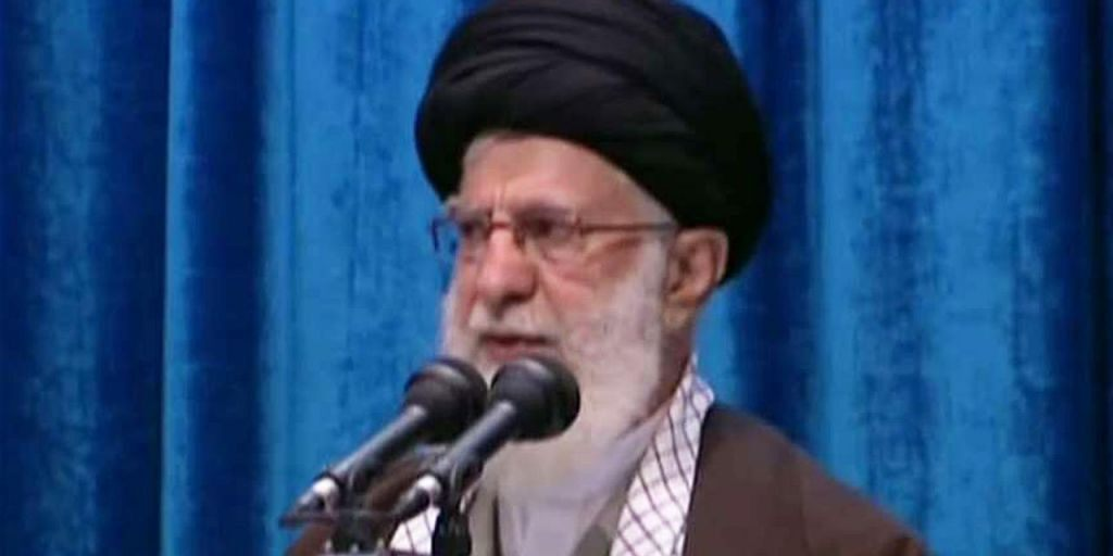 Isolated Iran leader lashes out at Europe as nations join US in ramping up pressure