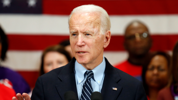 Shouldn't the Democrats stand by their Hashtag #believetheowman? Biden should step aside over assault allegations