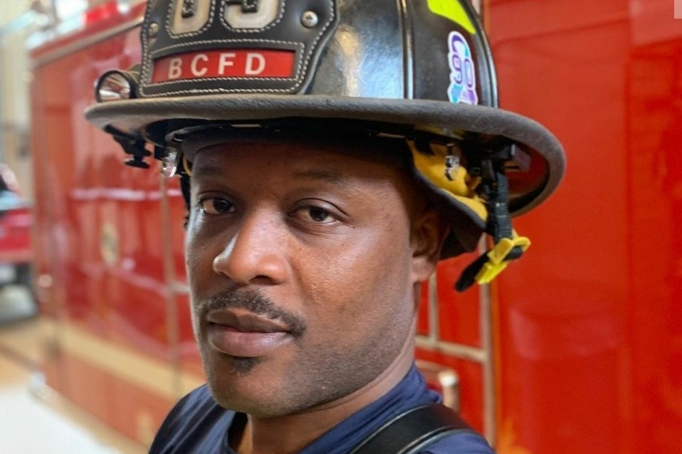 Firefighter, Black Business Owner Finds Out Looters Burned His Bar to the Ground, Stole His American Dream