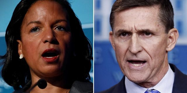Susan Rice's email showed she knew Obama & Comey were wrong-She sought WH council advice.
