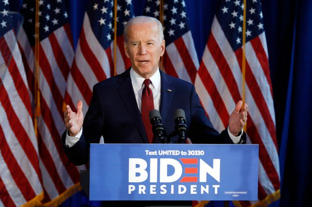 Biden campaign targeting evangelical voters. Claiming climate change, racial injustice, and immigration reform tug at the faith-based voters' heart. Wrong!