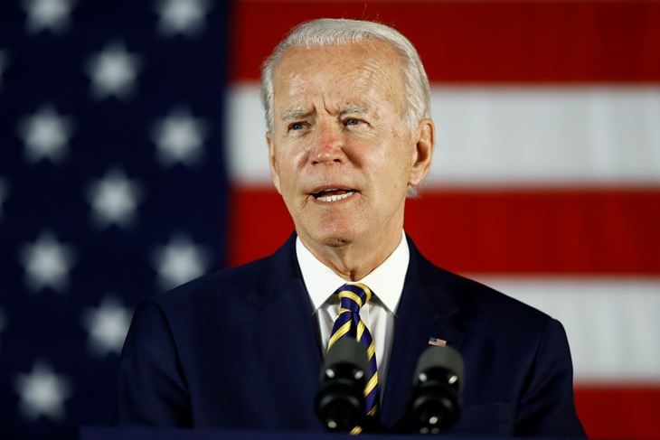 """Did You Know – Joe Biden's """"Friend,"""" """"Mentor,"""" and """"Guide"""" Was A KKK Exalted Cyclop?"""