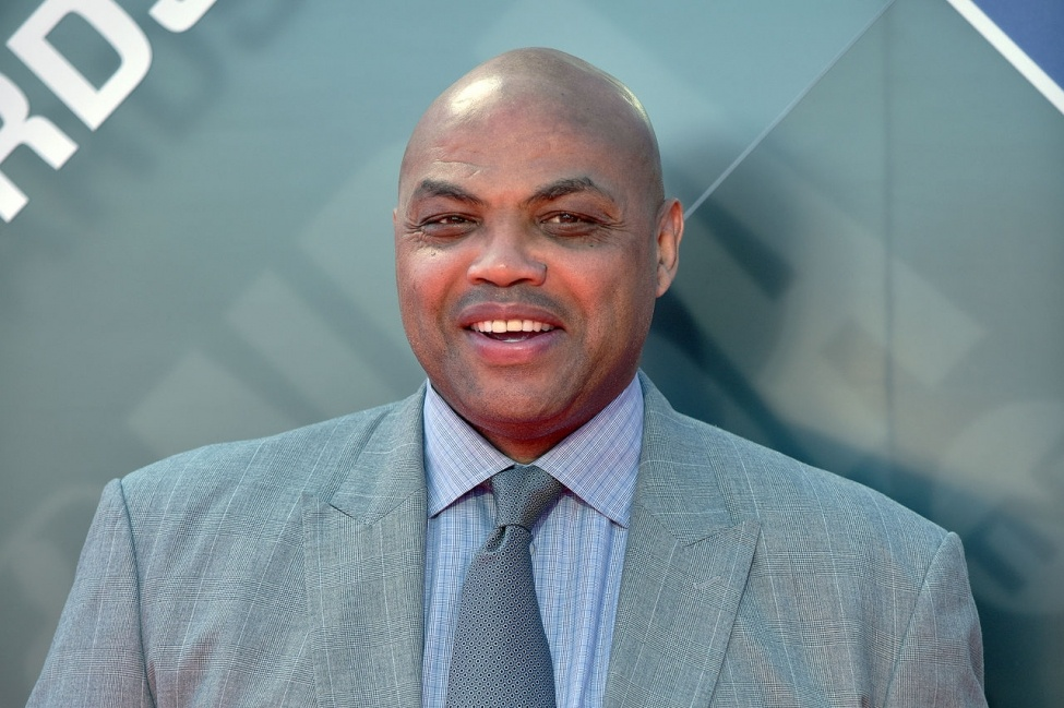 """Charles Barkley calls out Nick Cannon's anti-Semitism: 'I don't understand how you beat hatred with more hatred"""""""