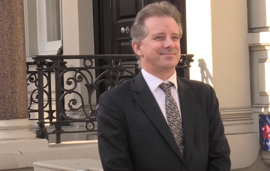 Court Finds Christopher Steele Guilty of Defamation of Character