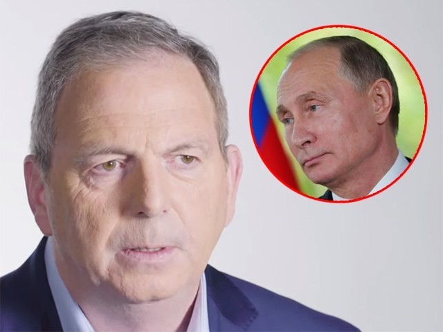 John Weaver – Co-Founder of the Lincoln Project – Is Paid Russian Agent for Corporation that Now Owns Hillary Connected Uranium One