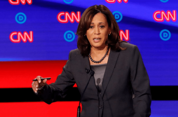 REPORT: Harris and Her AG Office Kept Prisoners Locked Up for Cheap Labor — Used Inmates to Fight Forest Fires for $2 per Day