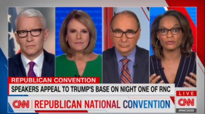 [VIDEO]: CNN Talking Heads Claim Republicans are Racists, Say Nikki Haley & Tim Scott are Just Tokens for 'Racist White People'