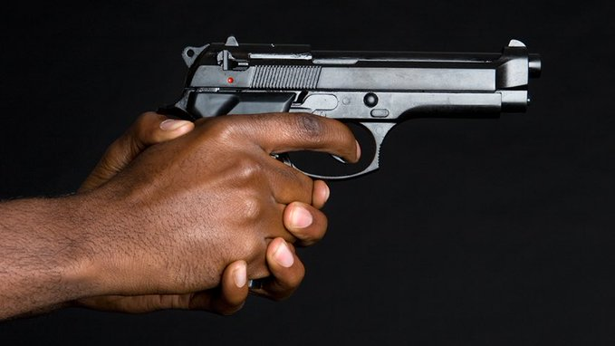 As 'Defund the Police' Movement Grows, so does Gun Ownership for Black Americans