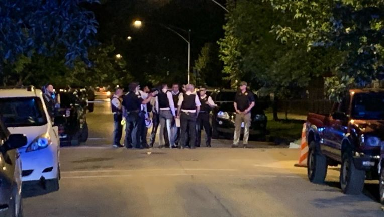 At Least 60 Shot, 5 Killed, over Weekend in Mayor Lightfoot's Chicago