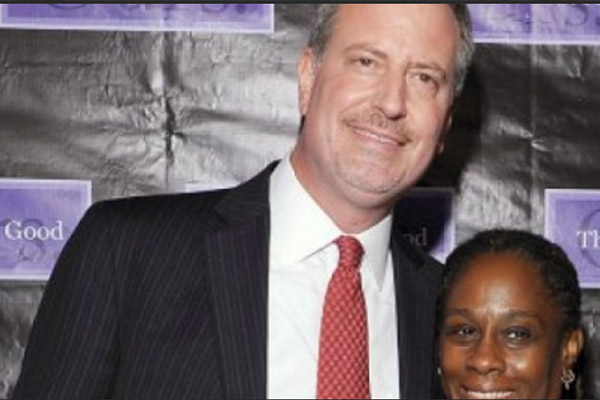 NYC Mayor Goes Full Dictator; Now Setting Up Checkpoints for American Citizens Entering NYC