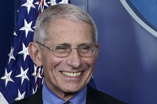 Dr. Fauci Stated That Trump Would Be Up Against A 'Surprise Disease Outbreak' Back In 2017 [Video]