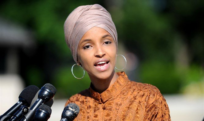 New EVIDENCE Supports Allegations of Ilhan Omar's 'Extensive Spree' of Felonies