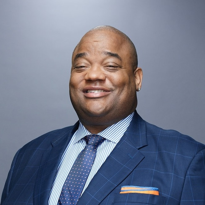 Jason Whitlock On LeBron James: 'He's Promoting Racism … His Bigotry Is No Surprise'