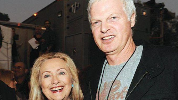Funder of Clinton Foundation Committed Suicide, Children Fight for His Estate