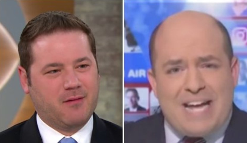 'Atlantic' Article 'Sources' Challenged – by CNN?! Stelter: 'Put Up Or Shut Up!'
