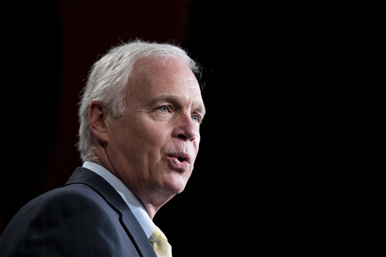 """""""Yes, I've Heard All Kinds of Things That I Think will Probably be Revealed"""" – Senator Ron Johnson Does Not Rule Out Child Pornography on Hunter Biden's Computer (VIDEO)"""