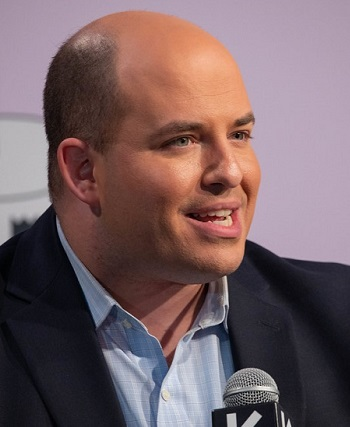 Washington Examiner's Susan Ferrechio Slaps CNN's Brian Stelter Down During Panel Show Over Lack of Journalistic Ethics and More [AUDIO]