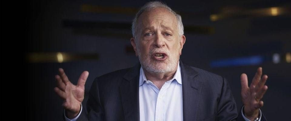 Big Brother 1984! Robert Reich Calls For 'Truth And Reconciliation Commission' To 'Erase Trump's Lies,' Expose Enablers