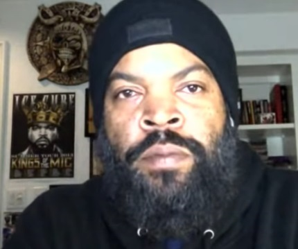 Ice Cube Tells CNN's Cuomo Trump Campaign Wants To Discuss His 'Contract With Black America' While Biden Campaign Said To Wait Until After Election