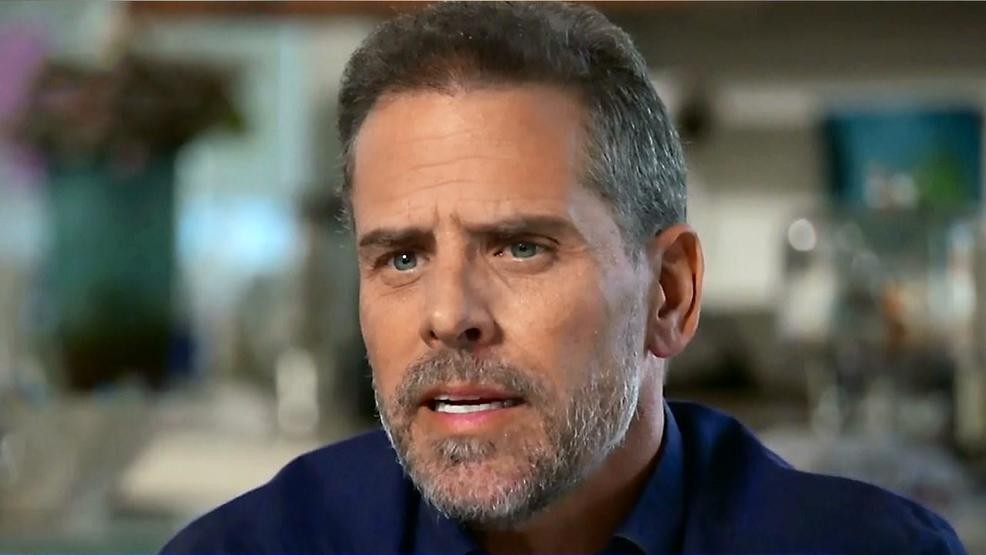 HUNTER'S PASSWORD: The Double Standards of National Security Risks, Hunter Biden Left Doors Opened, Yet Trump was Harassed and Hounded