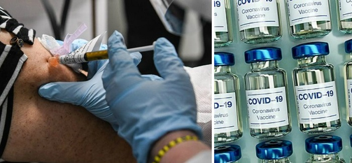 Pfizer Begins Four-State Trial Delivery For COVID-19 Vaccine