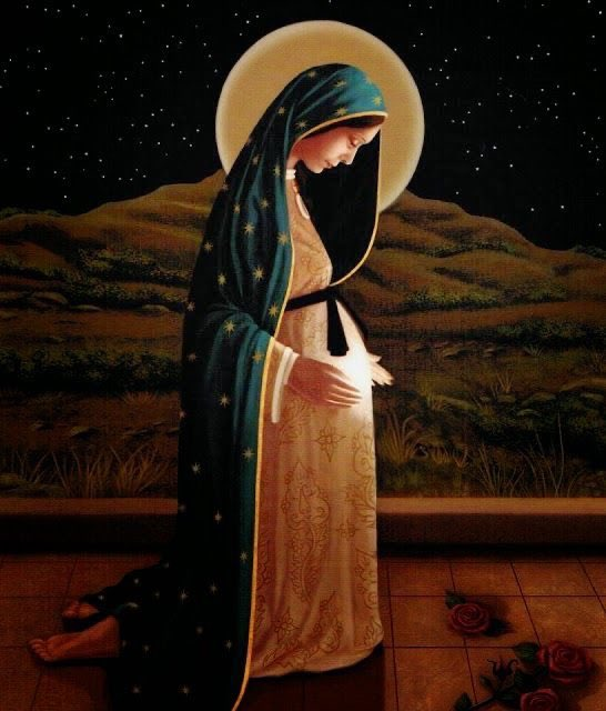 CHRISTMAS IS NOT CANCELED: Remembering What Christmas Taught Us About Looking for Baby Jesus