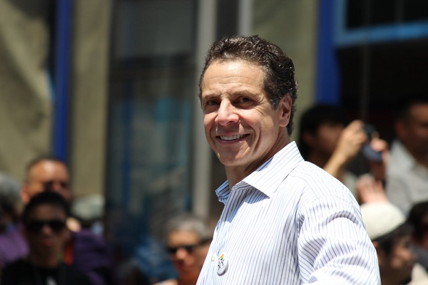 We Predicted Sexual Harassment Accusations Against Andrew Cuomo Would Be Ignored, and We Were Right
