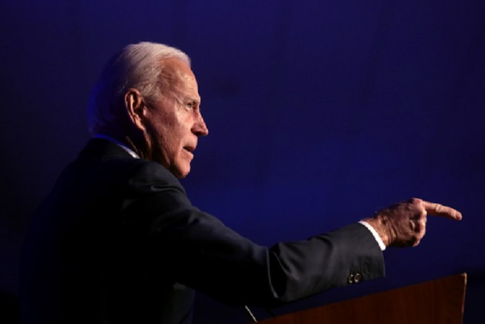 Biden Cabinet Picks Show Climate Change Has Become a Cult For the Thief-in-Chief, Get Ready For Tyranny in 2021