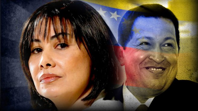 Former Aides to Hugo Chavez Charged by DOJ with Bribery and Money Laundering