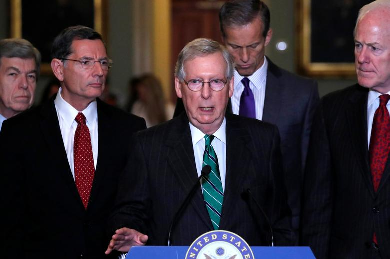 McConnell Congratulates Biden – Then Urges GOP Senators To Not Object To Electoral College Vote! Probably Ending Trump's Chances!