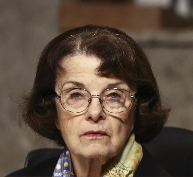 The Left Have Begun Eating Their Own by Turning on Sen. Dianne Feinstein