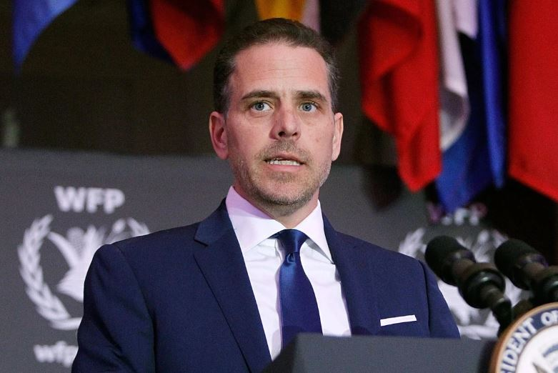 Media Is Suddenly Turning On Hunter Biden, Now Ask Yourself Why