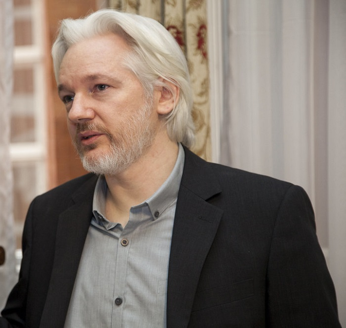 Extradition Hearing For Wikileaks Founder Being Overshadowed by Possible Trump Pardon