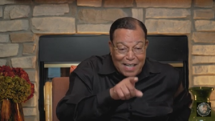 Louis Farrakhan Said COVID-19 Vaccine a 'Toxic Waste' Meant to Harm Black People, and Ranted About White Devils
