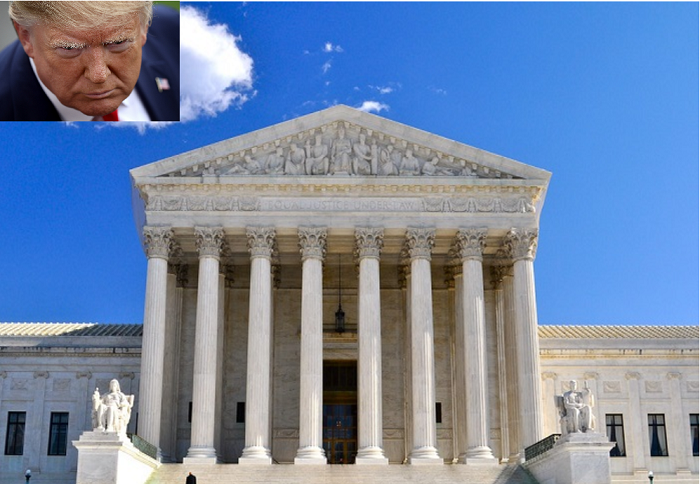 SCOTUS Denies Texas Case Claiming Lack of Standing, It's Not Over