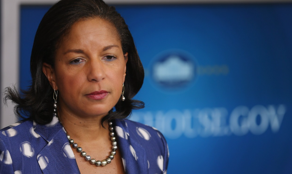 Biden Appoints Susan Rice to Domestic Policy Council, Despite Controversial Role in Benghazi Attacks