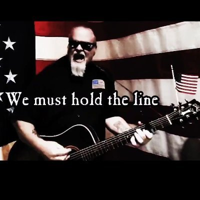 Michael Beatty Wrote the Songtrack for the Trump Revolution