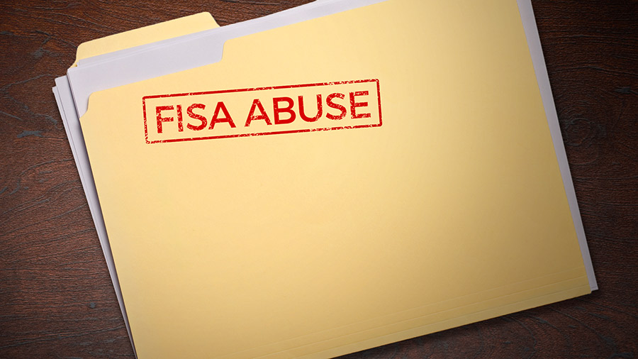 Step One: Understand FISA Abuse Investigation, Important Links to Follow, Key Points