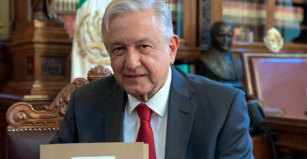Wow! Mexico's Socialist President Leads International Effort to Rein In Tech Giants After President Trump is Silenced Online – Something Democrats Cheered
