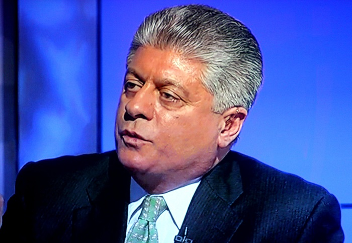 Judge Napolitano Says Trump Did Not Incite Violence With His Words: 'He cannot be prosecuted or even sued for them'